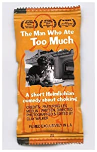 Watch free movie stream The Man Who Ate Too Much [1080i]