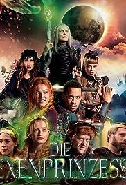 Die Hexenprinzessin Poster