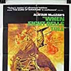 When Eight Bells Toll (1971)