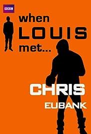 When Louis Met... Chris Eubank Poster