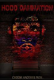 Hood Damnation Poster