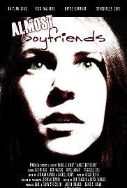 Almost Boyfriends Poster