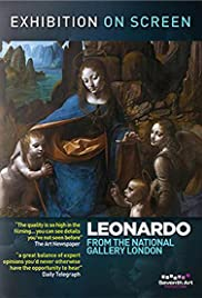Exhibition on Screen: Leonardo from the National Gallery, London Poster