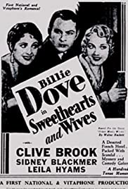 Sweethearts and Wives Poster