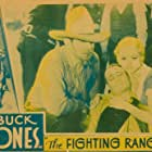Mozelle Britton, Buck Jones, and Paddy O'Flynn in The Fighting Ranger (1934)