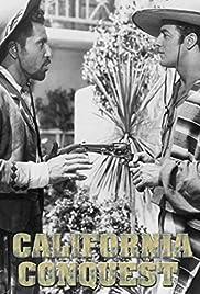 California Conquest (1952) 1080p