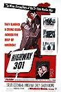 Highway 301 (1950) Poster