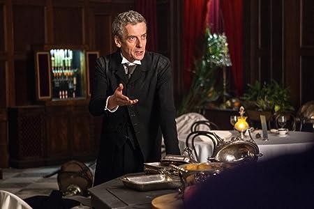Filmkomödie herunterladen Doctor Who: Deep Breath  [420p] [FullHD] [hddvd] by Steven Moffat