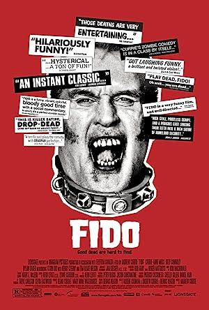 Fido (2006) นายซอมบี้หัวใจลั้นลา (ซับไทย)