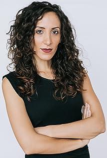 Patricia Marcoccia Picture