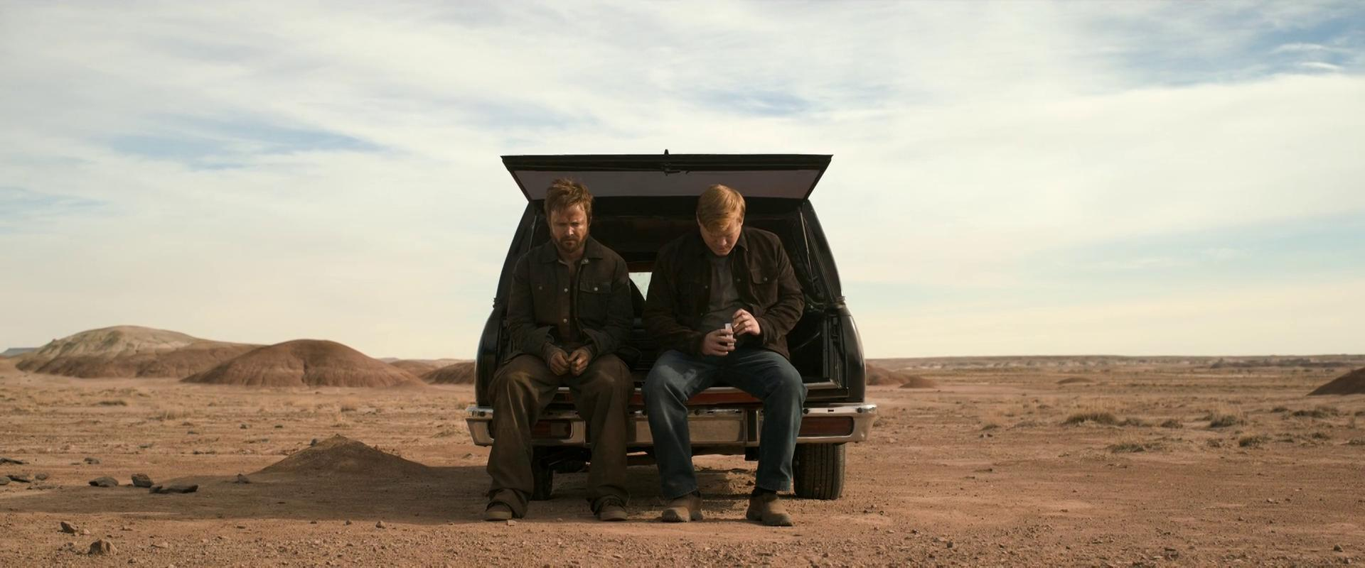 دانلود فیلم ال کامینو El Camino A Breaking Bad Movie 2019