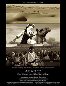 Agadez, the Music and the Rebellion (2010)