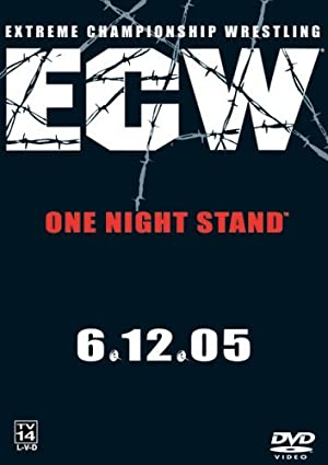 Kevin Dunn ECW One Night Stand Movie