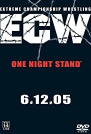 ECW One Night Stand Poster