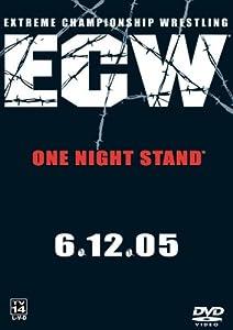 ECW One Night Stand USA
