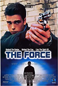 The Force John Mackenzie