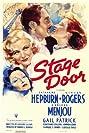 Stage Door (1937) Poster