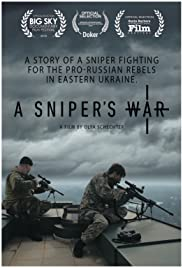 A Sniper's War Full Movie Watch Online Free