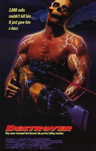 Destroyer (1989)