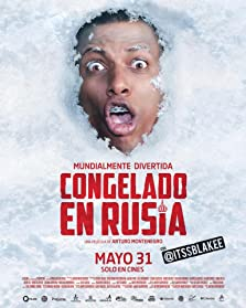 Frozen in Russia (2018)