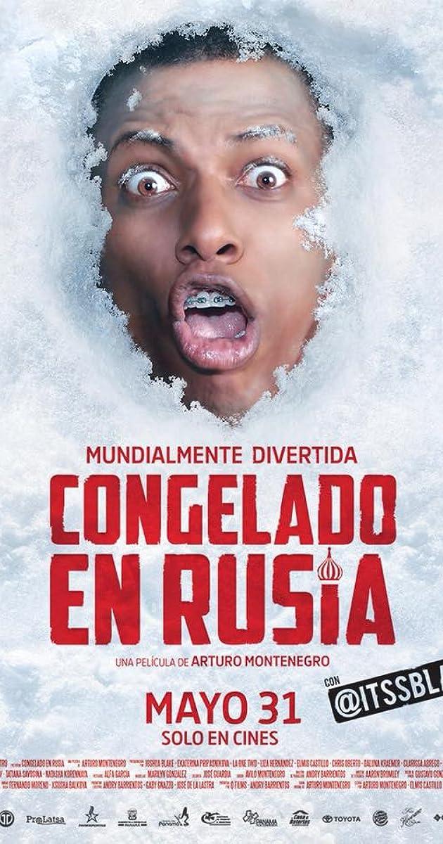 Congelado en Rusia (2018) - IMDb