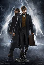 Fantastic Beasts: The Crimes of Grindelwald (2018) besthdmovies - Dual Audio DVDScr 700MB 720p English ESubs
