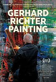 Gerhard Richter Painting(2011) Poster - Movie Forum, Cast, Reviews