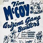 Arizona Gang Busters (1940)