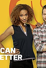 You Can Do Better Poster