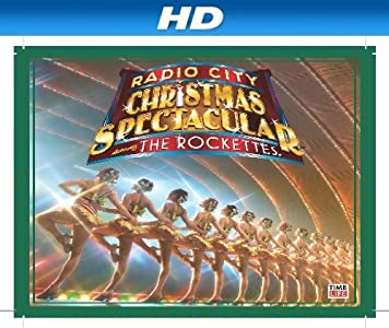 Watching all movies Radio City Christmas Spectacular [Mp4]