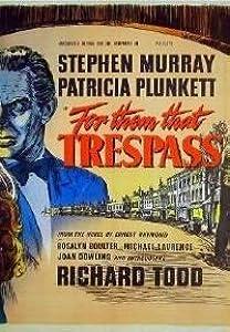 Watch full movie links online For Them That Trespass UK [WQHD]