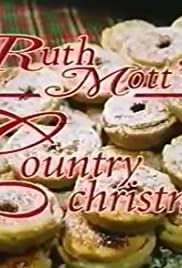 Ruth Mott's Country Christmas Poster
