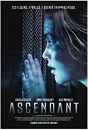 Ascendant (2021) DVDScr English Movie Watch Online Free