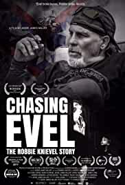 Chasing Evel: The Robbie Knievel Story (2017) HDRip English Movie Watch Online Free