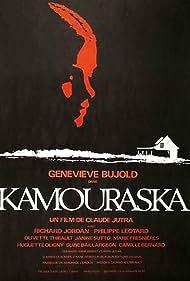 Kamouraska (1973) Poster - Movie Forum, Cast, Reviews