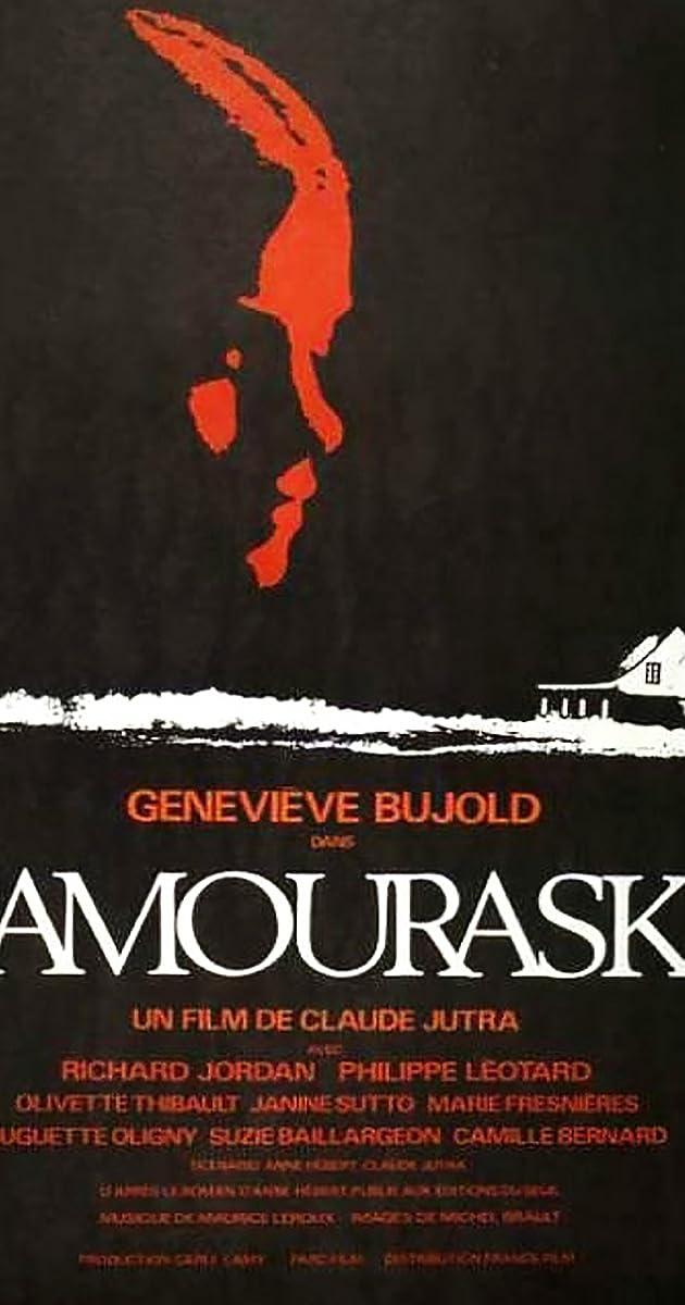 Kamouraska 1973 Imdb