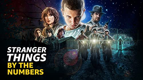 "By the Numbers: ""Stranger Things"""