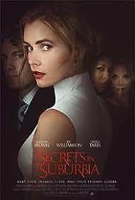 Secrets in Suburbia (2017)