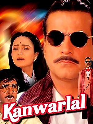 Raj Babbar Kanwarlal Movie