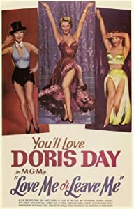 Website to watch old movies Love Me or Leave Me Frank Tashlin [720px]