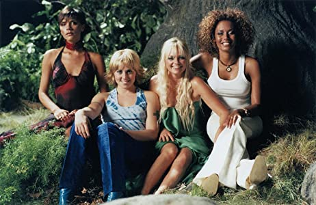 MP4 movies downloads free Spice Girls: Let Love Lead the Way [480p]