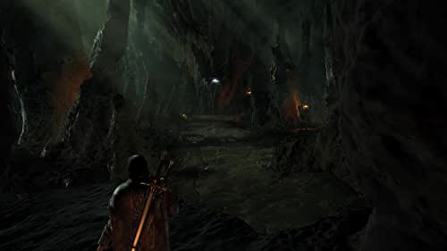 Middle Earth: Shadow Of War: Shelob
