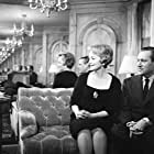 Olivia de Havilland and Pierre Galante in Person to Person (1953)