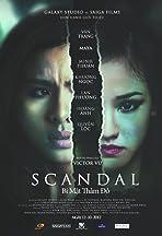 Scandal: Bí mat tham do