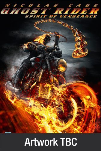 Ghost Rider: Spirit of Vengeance (2011) - Photo Gallery - IMDb
