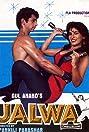 Jalwa (1987) Poster