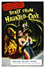 Beast from Haunted Cave (1959) Poster