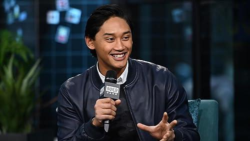 BUILD: Josh Dela Cruz Is Honored to Represent Asian-Americans on Children's TV