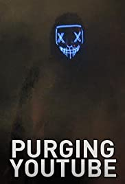 Purging Youtube Poster