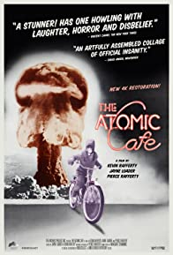 Primary photo for The Atomic Cafe
